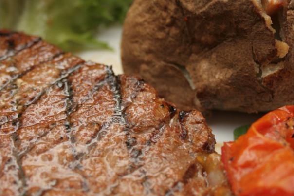 Prime Steaks @ Havana
